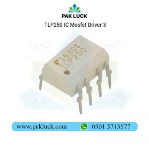TLP250 IC Mosfet Driver